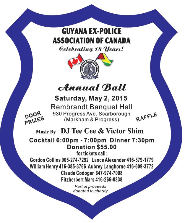 2015 ball flyer
